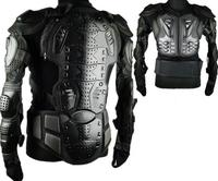 Professional Motorcycle Jackets Body Protection Motorcross Racing Full Body Armor Chest Protective Jacket
