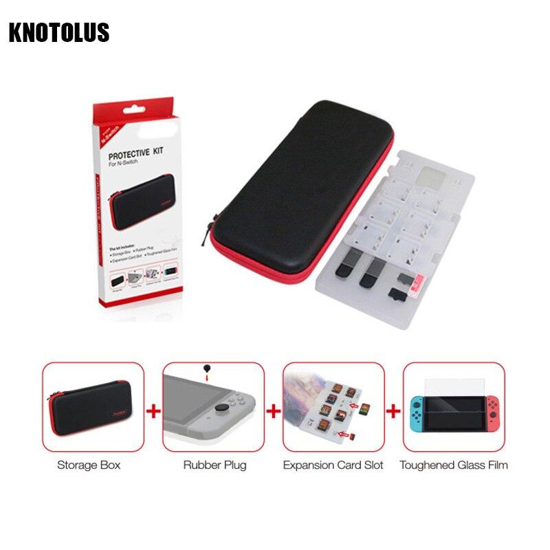 Kit de accesorios para juego de protección 4 en 1 para la caja del - Juegos y accesorios