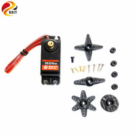 Freeshipping Wholesale DS3218 Digital Servo Use For Model Airplane Or Robot Parts DIY Remote Car Toy