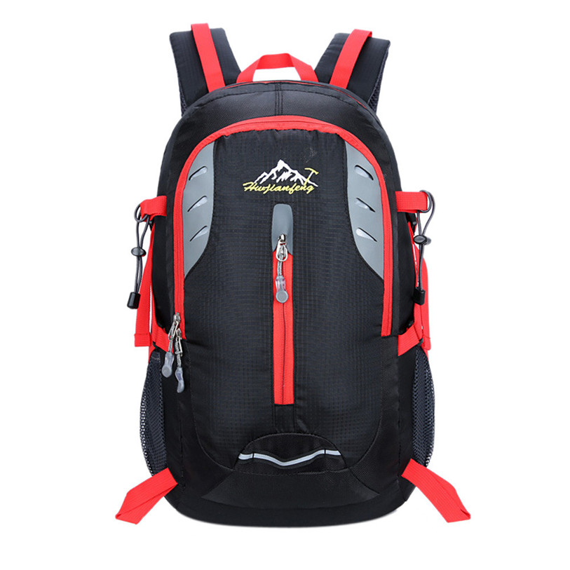 New Durable Waterproof Lightweight Travel Trekking Hiking Backpack Outdoor Sports Bag Bike Bicycle Cycling <font><b>Accessories</b></font> Oct 25