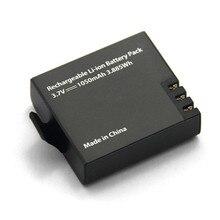 Wholesale PG900 Rechargeable Action Camera Battery 1050mah for Eken H9/H9R V8S H7S H6S H8 PRO H5S SJCAM SJ4000 SJ5000 M10 SJ7000