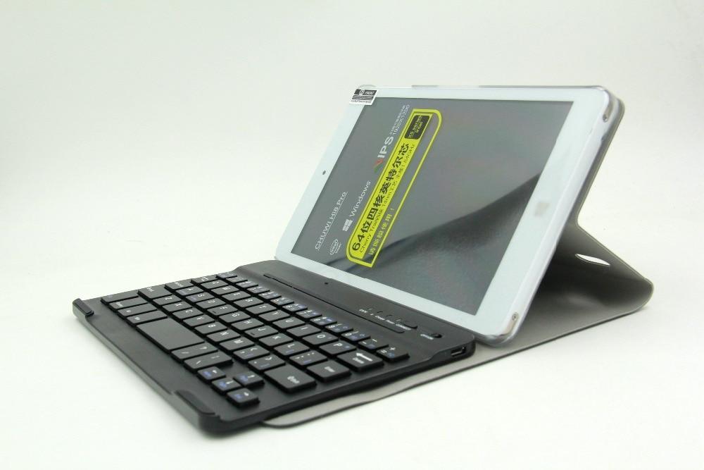 2016 Newest! Original keyabrod Case cover For chuwi Hi8 /Hi8 pro/Vi8 plus 8.0 inch tablet pc
