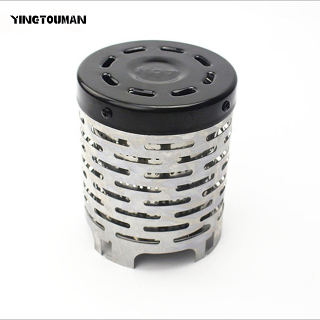 YINGTOUMAN Mini Heater New Spot Far Infrared Outdoor Travel C&ing Equipment Warmer Heating Stove Stove Cover  sc 1 st  AliExpress.com & YINGTOUMAN Mini Heater New Spot Far Infrared Outdoor Travel ...