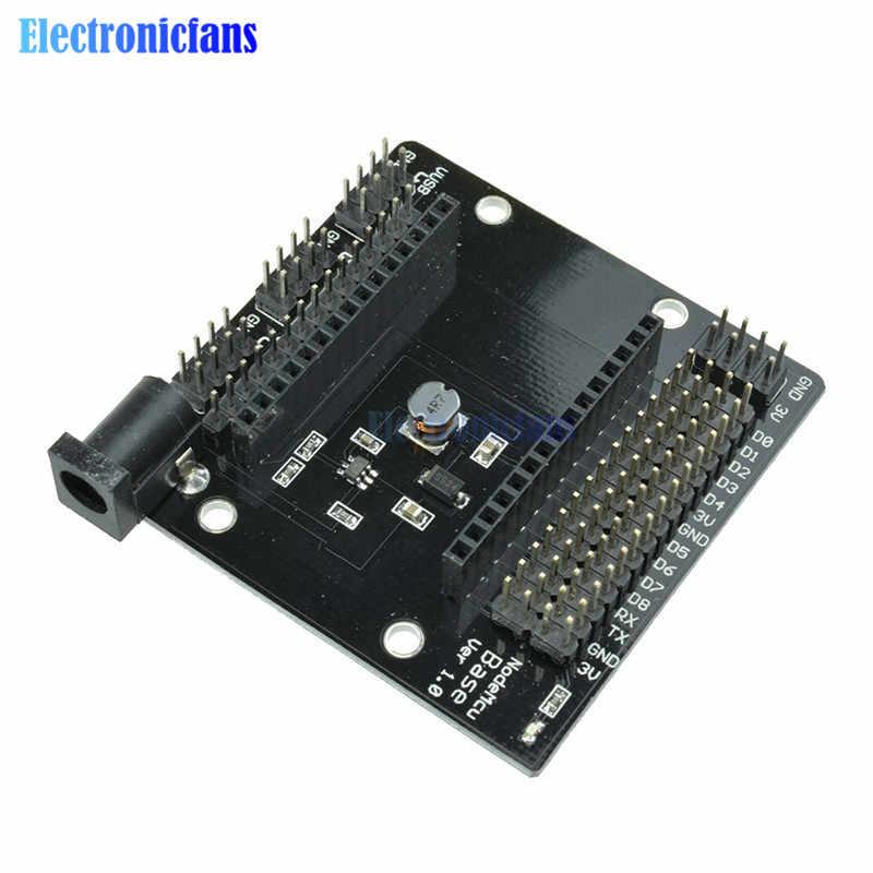 ESP8266 CH340G CH340 G NodeMcu V3 اللاسلكية واي فاي وحدة المصغّر usb موصل مجلس التنمية CP2102 على أساس ESP-12E