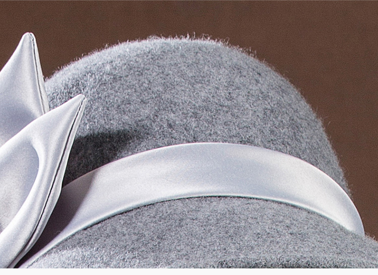 6 sombrero mujer invierno elegante