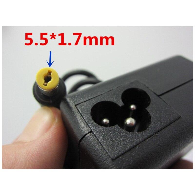 HSW 19V 4.74A 90W 5,5*1,7mm блок питания адаптер переменного тока зарядное устройство для ноутбука Acer Aspire 5742G 5745G 5750G 5755G 5920G 5951