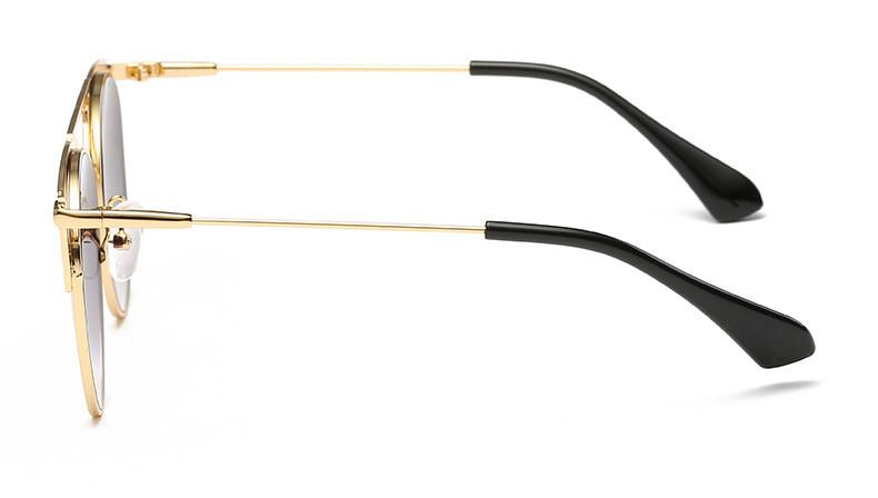 HTB1iMn5aD1z01JjSZFCq6xY.XXa2 - Luxury Vintage Round Sunglasses Women Brand Designer 2018 Cat Eye Sunglasses Sun Glasses For Women Female Ladies Sunglass Mirror