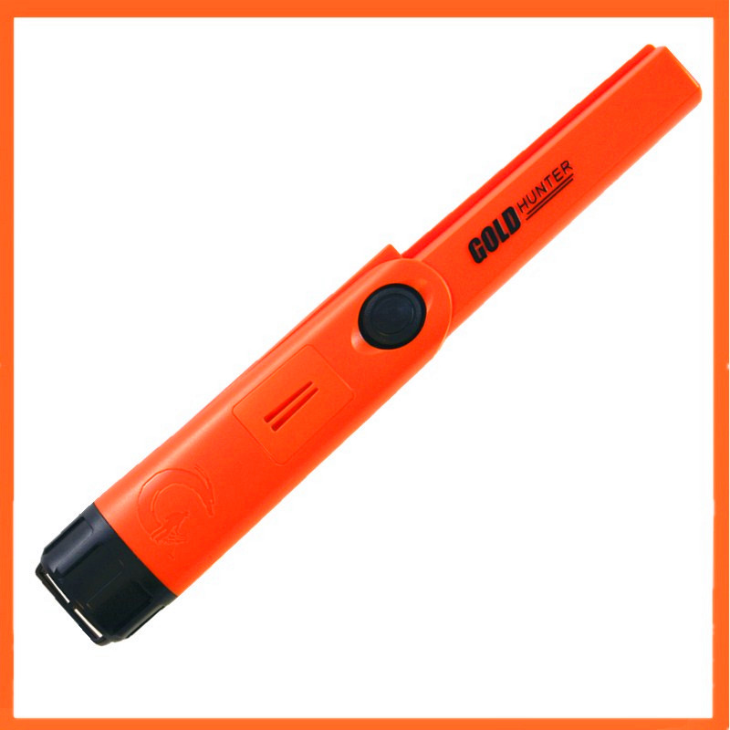 Détecteur de métaux pinpointer étanche or Hunter TM détecteur de métaux souterrain détecteur de métaux tenu dans la main