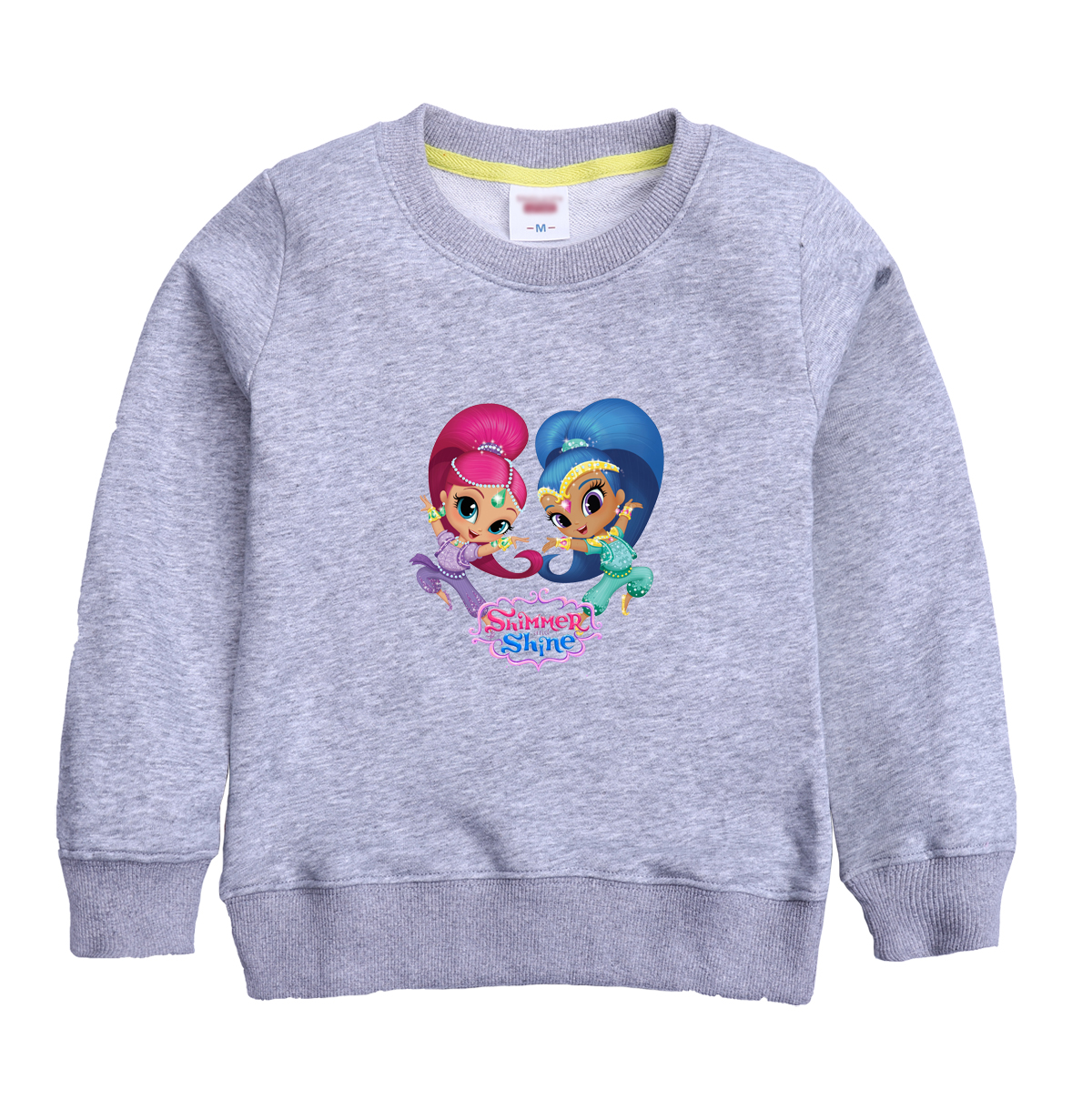 Winter autumn sweatshirt design for children hooded childrens clothing with 8 colors for child choose winter sweater