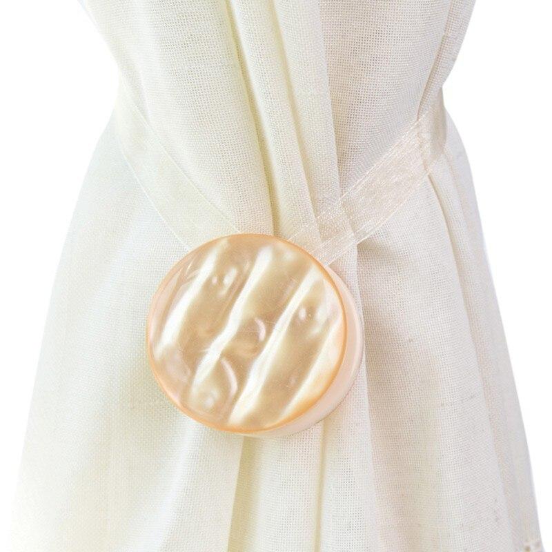 Curtain Tie Backs Decorative Accessories Magnetic Curtain