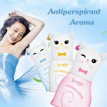 Desodorante antitranspirante Corpo Corpo Spray De Perfume das Mulheres Originais Perfumes Fragrâncias Para Mulheres Axilas Anti Suor A6