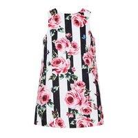 Girls Dress For Girls Party Dresses 2018 Hot Sale Flower Girl Summer Wedding Clothing Children Kids