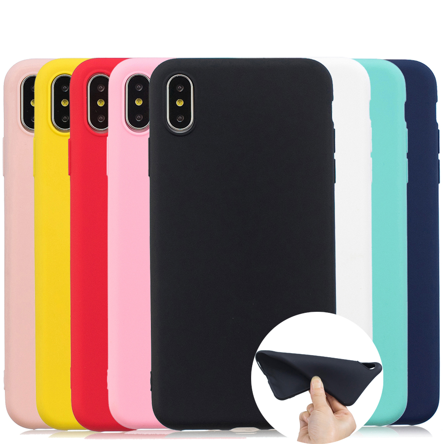 Silicone Case On For Fundas Huawei Y5 2019 Case Soft TPU Back Cover Honor 8S Coque Y 5 Y5 2019 Cover Skin Cell Phone Cases Women