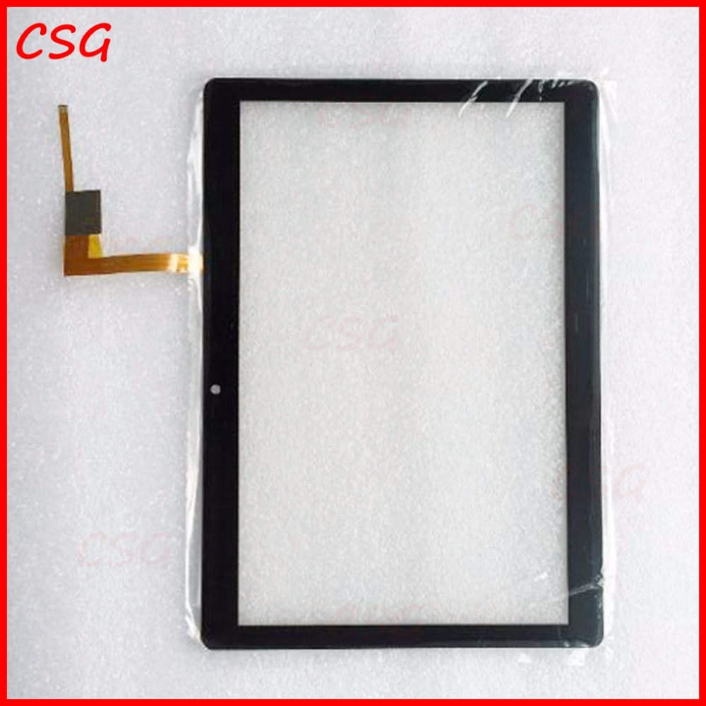 New touch screen For 10.1 Irbis TZ191 TZ 191 TZ191B Tablet Touch panel Digitizer Glass Sensor Replacement Free Shipping new for irbis tz191 tz 191 tz 191 touch screen touch panel digitizer glass sensor replacement free shipping