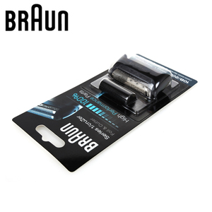 Image 4 - Braun Electric Shaver Replacement Blabe 10B/20B (1000/2000 Series) Foil & Cutter Head 1 Series MG5010 5030 5090 CruZer Series