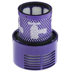 Пылесос с hepa фильтр высокого производительные фильтры для Dyson Циклон V10 ww0823