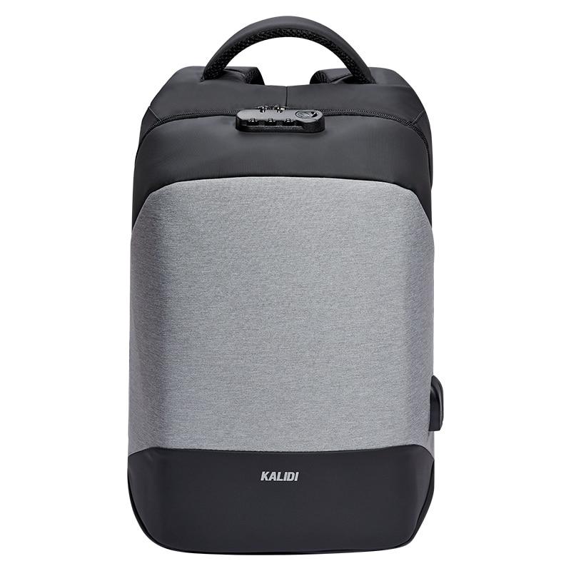 Accessoires pochette pour ordinateur portable 15.6 femmes sacs à bandoulière convertible sac à dos sac à dos décontracté grande capacité sac étudiant