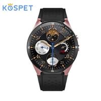 KOSPET KW88 PRO reloj inteligente hombre iwo 8 smart watch for huawei watch 2 pro samsung s4 smart watch for ios watch smart