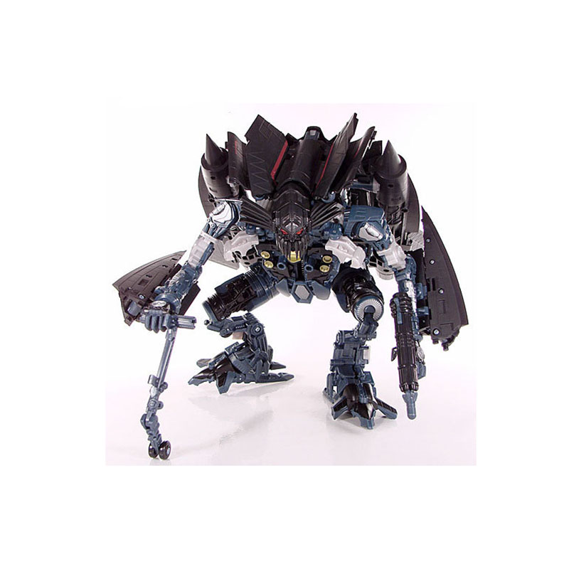<font><b>Transformation</b></font> Movie <font><b>2</b></font> Revenge of the Fallen Jetfire Skyfire Leader Robot Action Figure Collection model Children <font><b>Toys</b></font> image