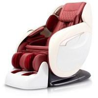 Automatic multifunctional massage chair intelligent capsule body kneading electric chair sofa household