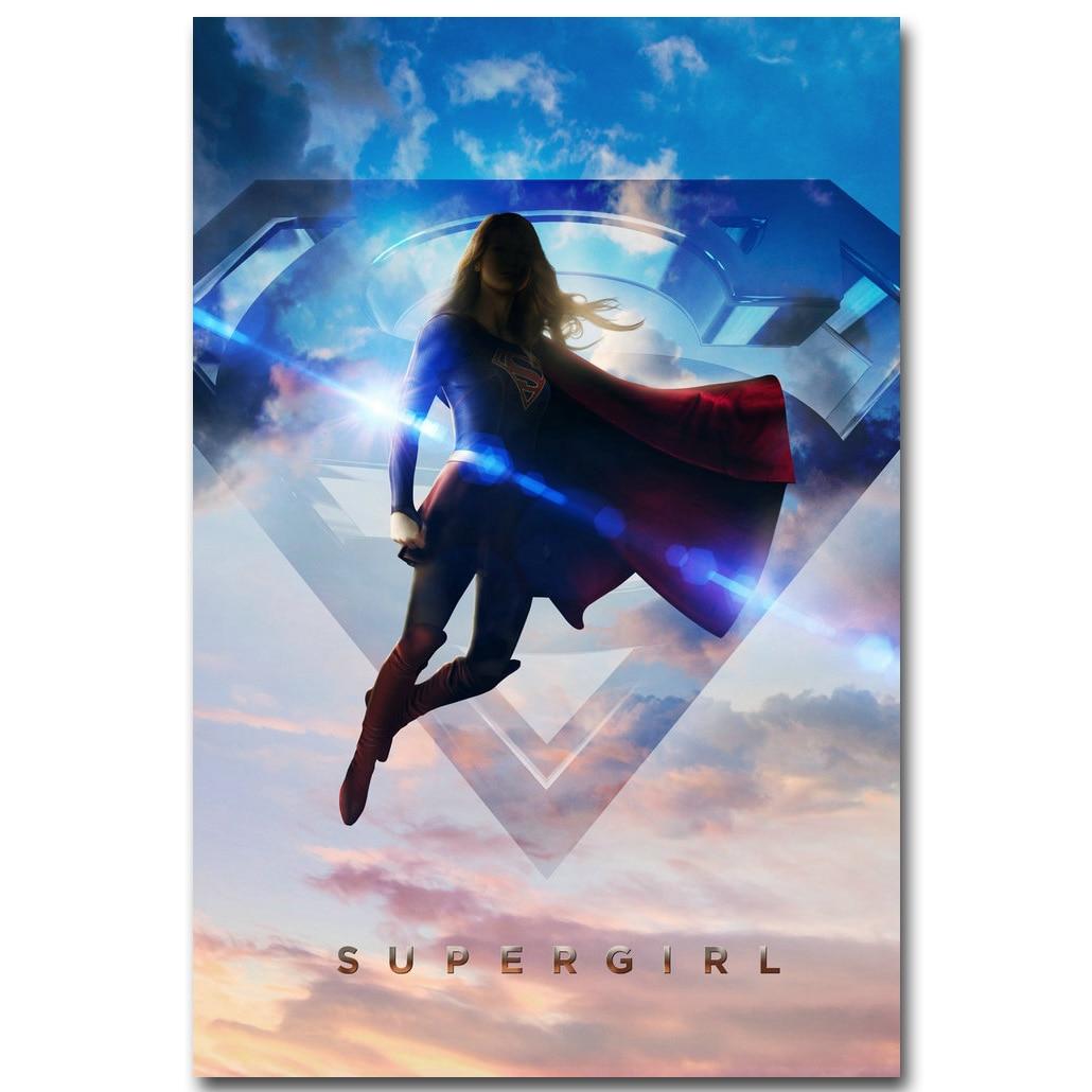 "The Flash  Season 2 TV Series Art Silk Wall Poster 13x20 /""  24x36/"" Room Decor 08"