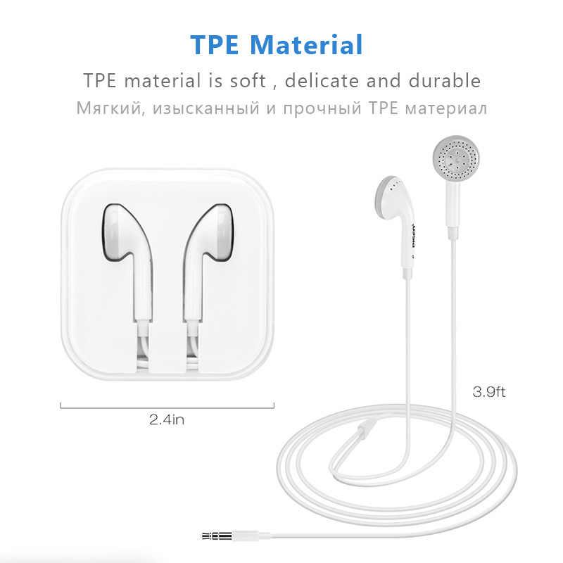 Pleasing Detail Feedback Questions About Pisen In Ear Hifi Earphone 3 9Ft Wiring 101 Swasaxxcnl