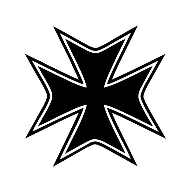 Popular Iron Cross Sticker Buy Cheap Iron Cross Sticker