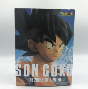 Image 5 - Dragon Ball Z Goku 50. Rocznica Ruyi stoi Ver. Figurka DBZ pamiątkowe kufry Vegeta model super saiyan 28cm