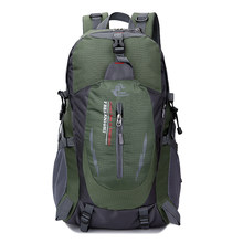 Free Knight 40L Waterproof Outdoor Backpack Hiking Camping Sport Backpack Travel Laptop Daypack Men Women Cycling Climbing Bags(China)
