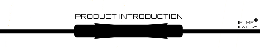 IF ME Product Introduction