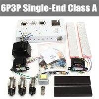 6P3P Tube Amplifier DIY amplifier Class A single end tube amplifier kit
