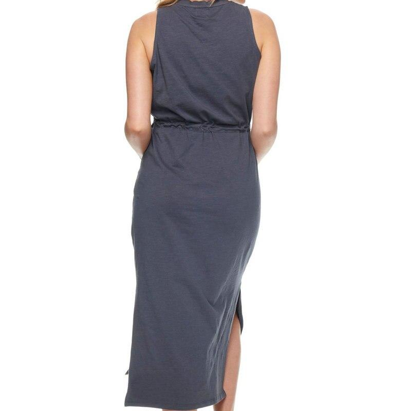 Summer Mother Women Maternity Dresses Casual Sleeveless Belt Preganancy Dresses Maxi Female Pregnant Office Dress Plus Clothes (8)