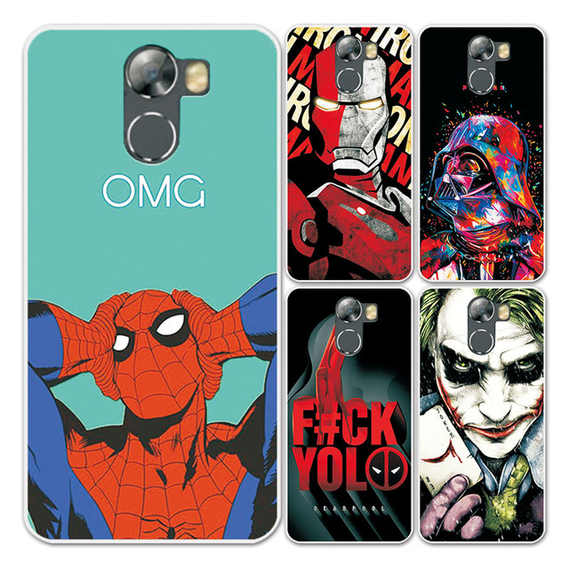 New Fashion Charming Phone Case For Wileyfox Swift 2 /Swift 2 Plus Perfect Design Paiting For Wileyfox Swift 2 plus Back Cover