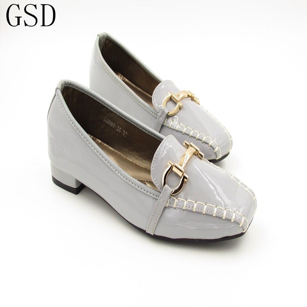 fashion flat shoes for women 2012