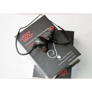 in-ear earphones KZ ZS3 In Ear