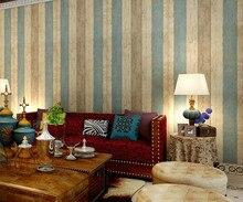 Umwelt Selbstklebende Vlies Tapete Mit Kleber Schlafzimmer Mittelmeer Blau  Holz Glas Selbstklebende Tapete(China)