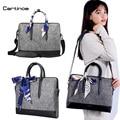 Felt Laptop Bag 11.6 12 13 14 15 inch Notebook Single Shoulder Messenger Case for Macbook Air/ Pro Handbag Women Crossbody Bags
