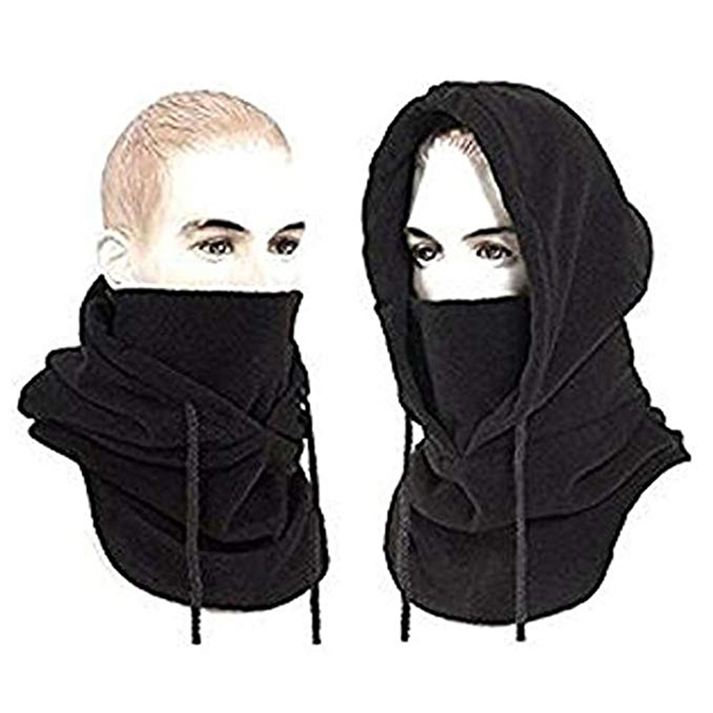 Qiaontu Winter Warm Windproof Balaclava Outdoor Sports Mask