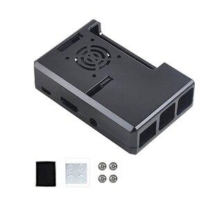 Image 5 - Raspberry Pi 3 Fall Schutzhülle Gehäuse Box für die Raspberry Pi 2B/Pi 3B/Pi 3B +