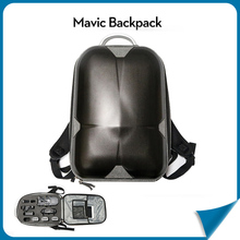 Professional Waterproof Drone Bag for DJI Mavic Pro Hardshell Backpack Waterproof Suitcase Shoulder Storage Bag high quality