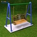 4 unids escala arquitectónica playgroud swing modelo escala 1:50 modelo de kits de edificio modelo de tren layout