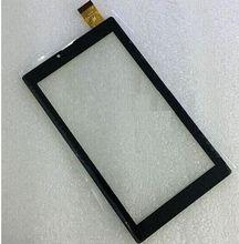 """Nueva pantalla Táctil Del Digitizador Para 7 """"CITI 7906 3G CT7097MG DIGMA Tableta outer Touch panel reemplazo Del Sensor de Cristal Envío Gratis"""