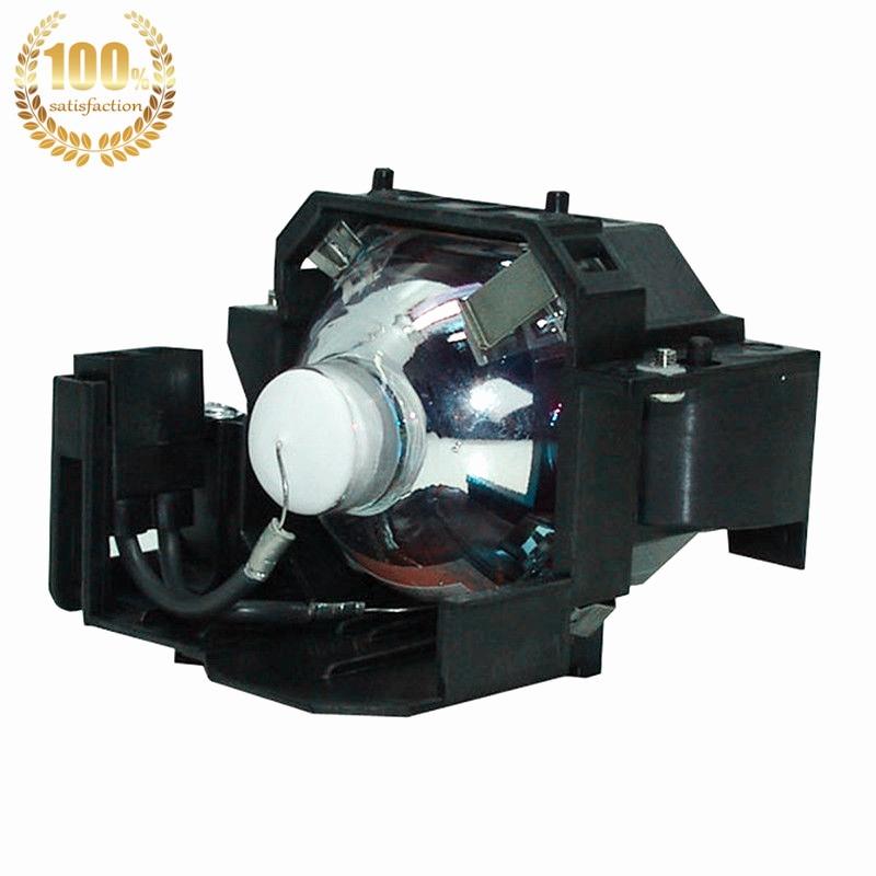 WoProlight ELPLP42 / V13H010L42 փոխարինող լամպ - Տնային աուդիո և վիդեո - Լուսանկար 6