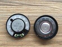 Remplacement haut parleurs pièces haut parleur pilote pour Bose quietcomfort QC2 QC15 QC25 QC35 QC3 AE2 OE2 40mm pilotes casque 32 ohm