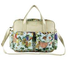 Wholesale10*Diaper Bag Diaper Handbag Multifunctional waterproof bags for Mom – motif Animals