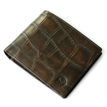 Multifunctional Men's Fashion Leather Wallet