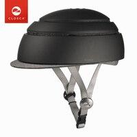 Foldable Ultralight EPS PC Bicycle Helmet For Men Women Road Mtb Mountain Bike Helmet City Cycling