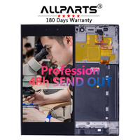 For Xiaomi Mi3 Display Tested AAA 5 Inch IPS LCD For XiaoMi Mi3 Display Touch Screen