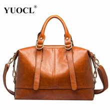 Famous Designer Brand Women Leather Handbags