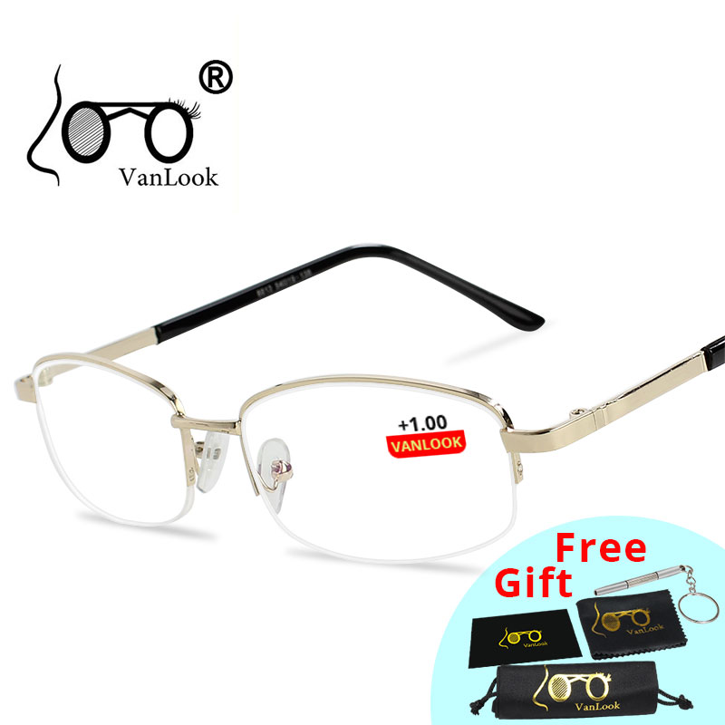 Computador Óculos de Leitura Das Mulheres Dos Homens Uomo occhiali da Vista Lente Clara Óculos de Dioptria para Previdente + 1.0 1.5 2.5 3.0 3.5 4 2